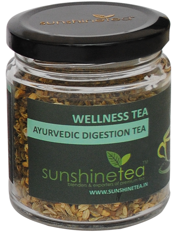 AYURVEDIC DIGESTION TEA