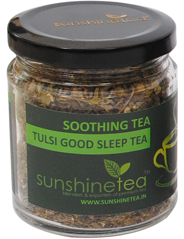 TULSI GOOD SLEEP TEA
