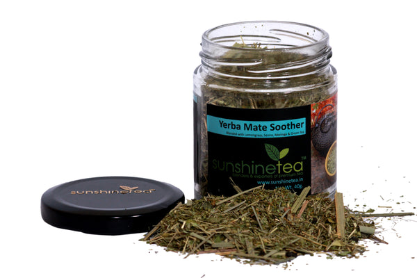 Yerba Mate Soother