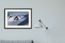 Laden Sie das Bild in den Galerie-Viewer, Ski touring Norway