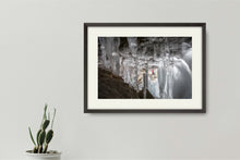 Load image into Gallery viewer, Ice cave, Kootenay, BC
