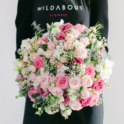 Full Flower Bouquets