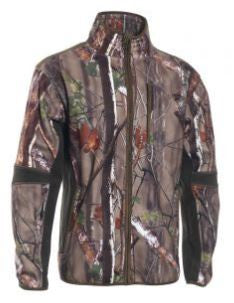 Gamekeeper Bonded Fleece Jacket 5515 50 380