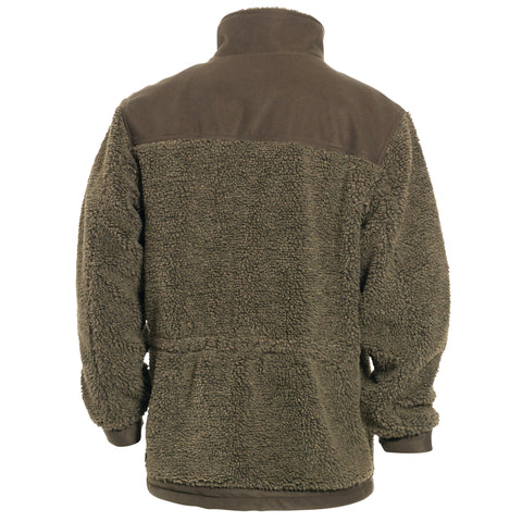 Retrieve Fibre Pile Jacket Contrast 5960 346