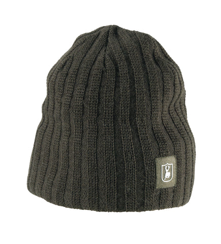 6749 Cumberland Knitted Beanie Reversible 385