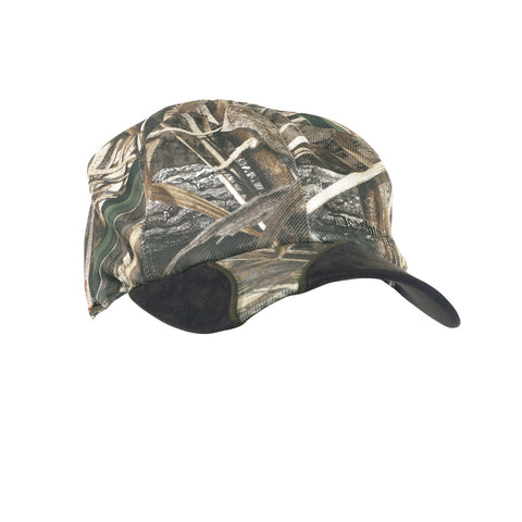 6822 Muflon Cap With Safety 95