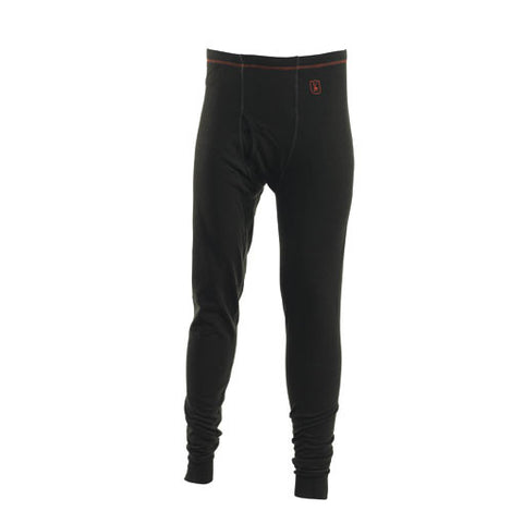 Merino Wool Long Johns with Fly 7112 028
