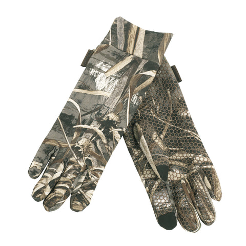 MAX 5 Gloves with Silicone Dots 8061 95