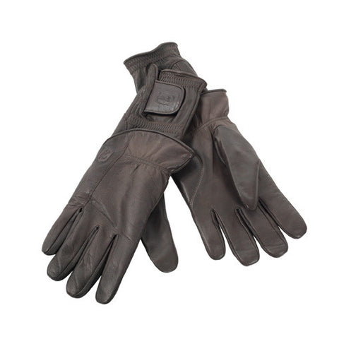 8339 Winter Gloves Leather/Wool 551