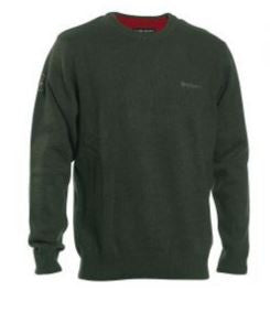 Hastings Knit O-neck 8840  331 383