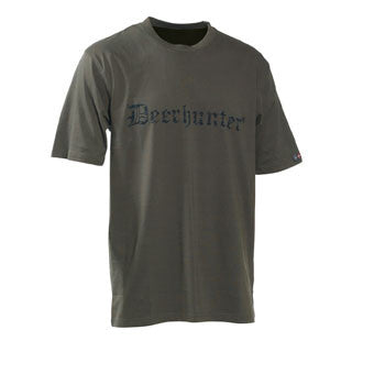 Deerhunter T-shirt