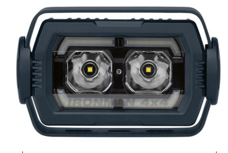 COSMO DUAL LED LIGHT