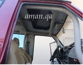 Single door Nissan Patrol - Aman ROPS ( Rollover Protection Structure )