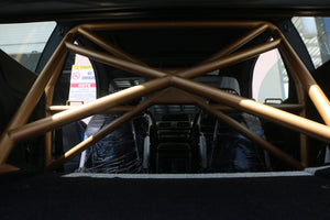 BMW M3 Roll Cage