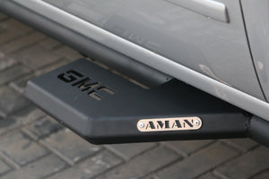 NEW - GMC Step slider - AMAN Exclusive