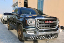 Load image into Gallery viewer, New GMC Single Door Roll-Cage     أعمدة امان جي ام سي الجديد باب واحد