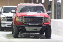 Load image into Gallery viewer, GMC OFF-ROAD. BUMPER 2007-2015 صدام جي ام سي ستيل
