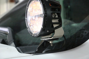 Side LED Brackets - Various car options