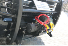 Load image into Gallery viewer, Chevy - TAHO - AMAN Winch Plate