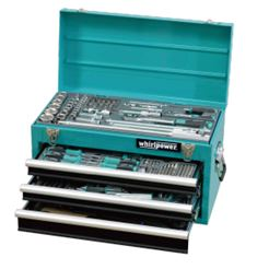 Portable Tool chest set - 138 pieces