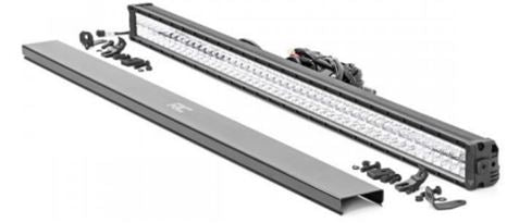 50-INCH DUAL ROW LED LIGHT BAR