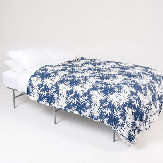 Off-Campus Blue Jay Bed