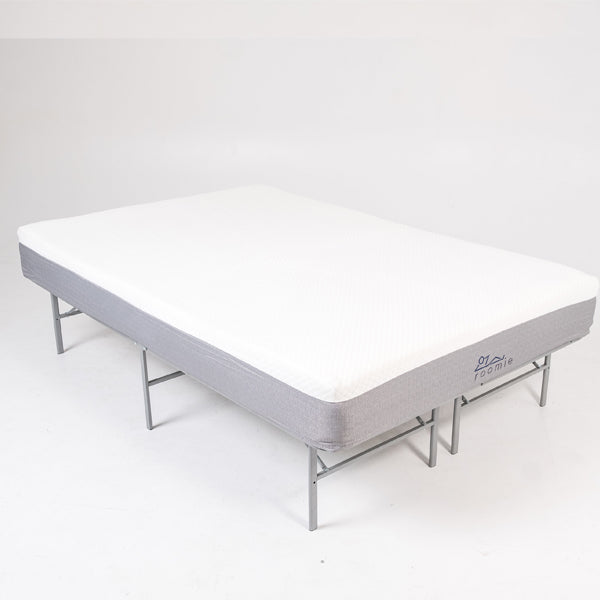 Raider Rentals Off-Campus Queen Bed