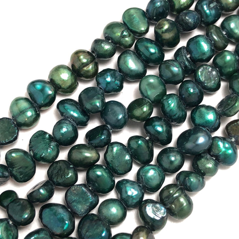 5-5.5mm Freshwater Pearl Nuggets