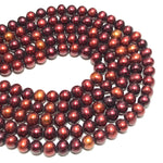 5-5.5mm Freshwater Pearl Potato