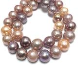 10-12mm Edison Pearls