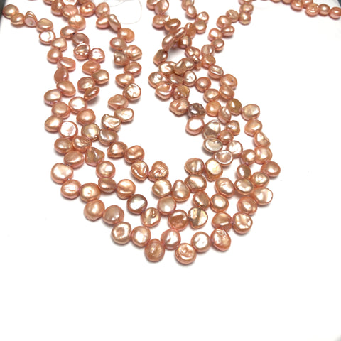 6-7mm Keshi Pearls