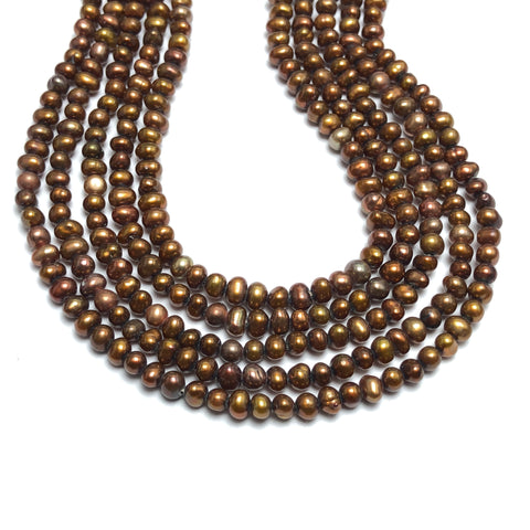 3-3.5mm Seed Pearls