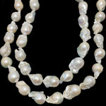 Baroque Pearls 14-16mm White