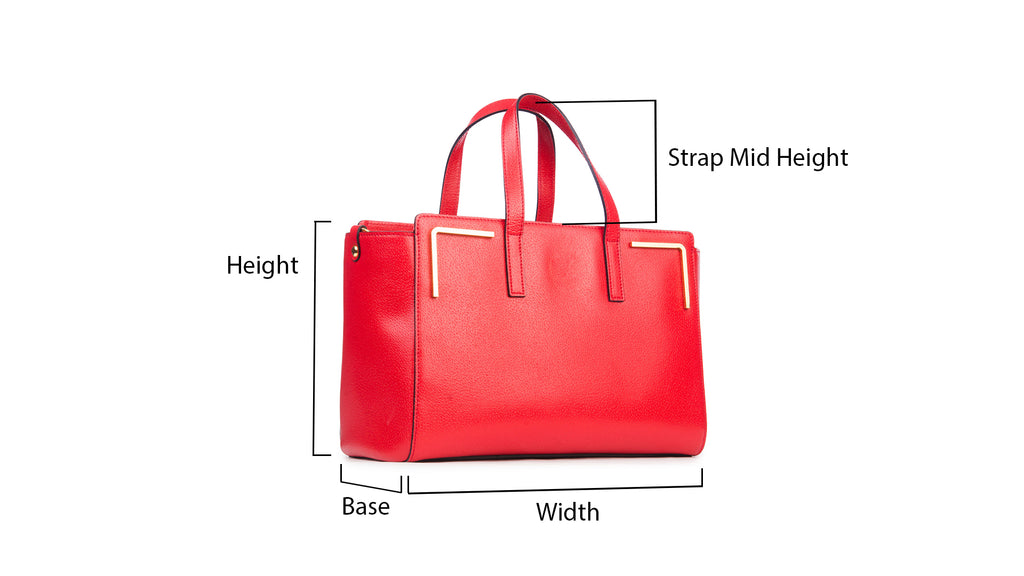 Size Guide- Bag