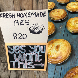 Fresh Pies Daily