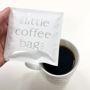 Decaf - The Little Coffee Bag