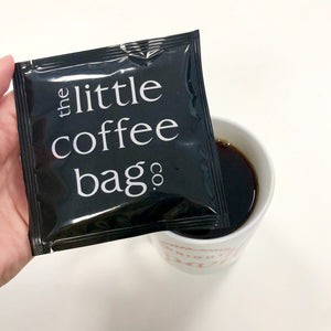 The Little Coffee Bag