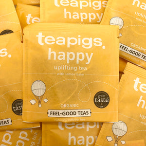 Teapigs Happy Tea