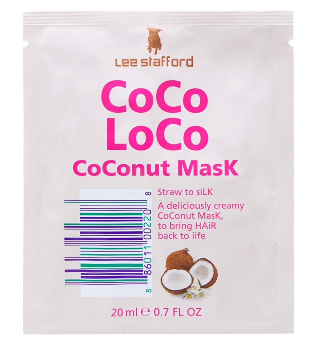 Lee Stafford Cocoloco Hair Mask