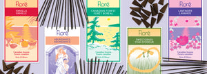 Floré Canadian Incense
