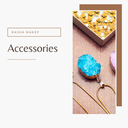 Accessories - rashamakeup