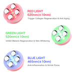 5 in 1 LED Skin Tightening