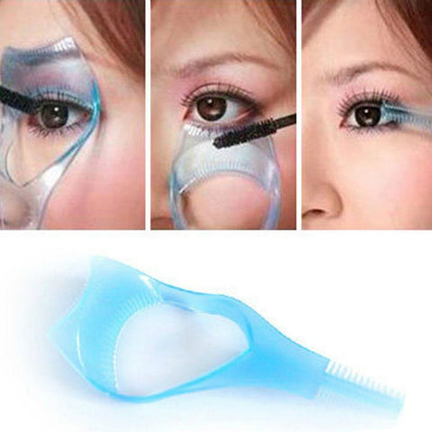 Beauty Eyelash Applicator - rashamakeup