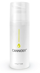 Cannidex Topical CBD Cream 1500mg/50ml