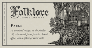 Fable by Folklore Candle Co.