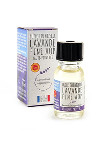 Lavender Essential Oil Drop Dispensing - AOP Fine