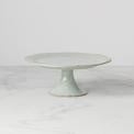 Load image into Gallery viewer, French Perle ™ Pedestal Cake Plate