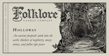 Load image into Gallery viewer, Holloway by Folklore Candle Co.