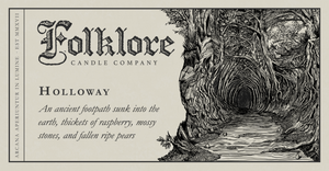 Holloway by Folklore Candle Co.