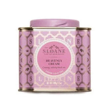 Load image into Gallery viewer, Sloane Fine Tea Heavenly Cream